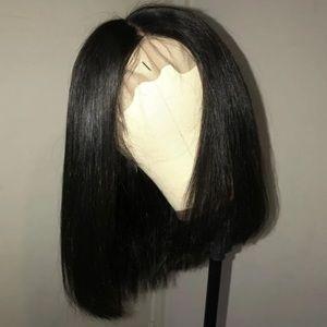 "BOB Hair Wig 10"""